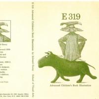 Illustration Class Poster