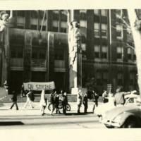 1970: Student Activities Vietnam