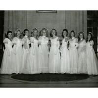 Debutantes, 1973