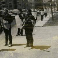 1970: Wartime Activities