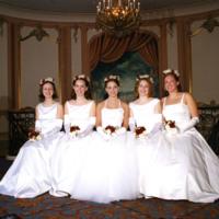 Debutantes, 2000