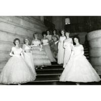 Debutantes, 1962