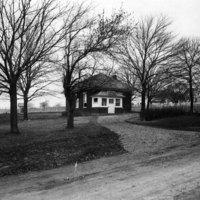 Original Hawthorn School building