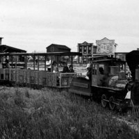 Steam Train Ride