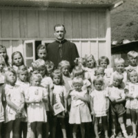 Polish Orphans in Venezuela