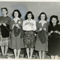 Student Activities World War II, n.d.