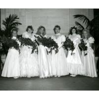 Debutantes, 1990