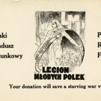 Polish Relief Fund Graphic