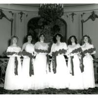Debutantes, 1983