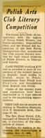 Polish Art Club Article, 1963.jpg